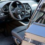 Beispiel professionelle Fahrzeugreinigung innen